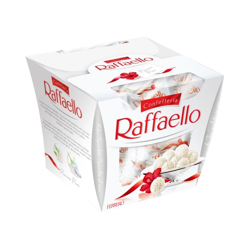 Raffaello 150 g